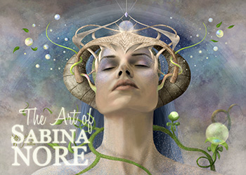 The Art of Sabina Nore